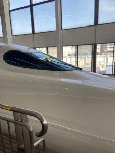 神戸・大阪・滋賀、そして新潟へ