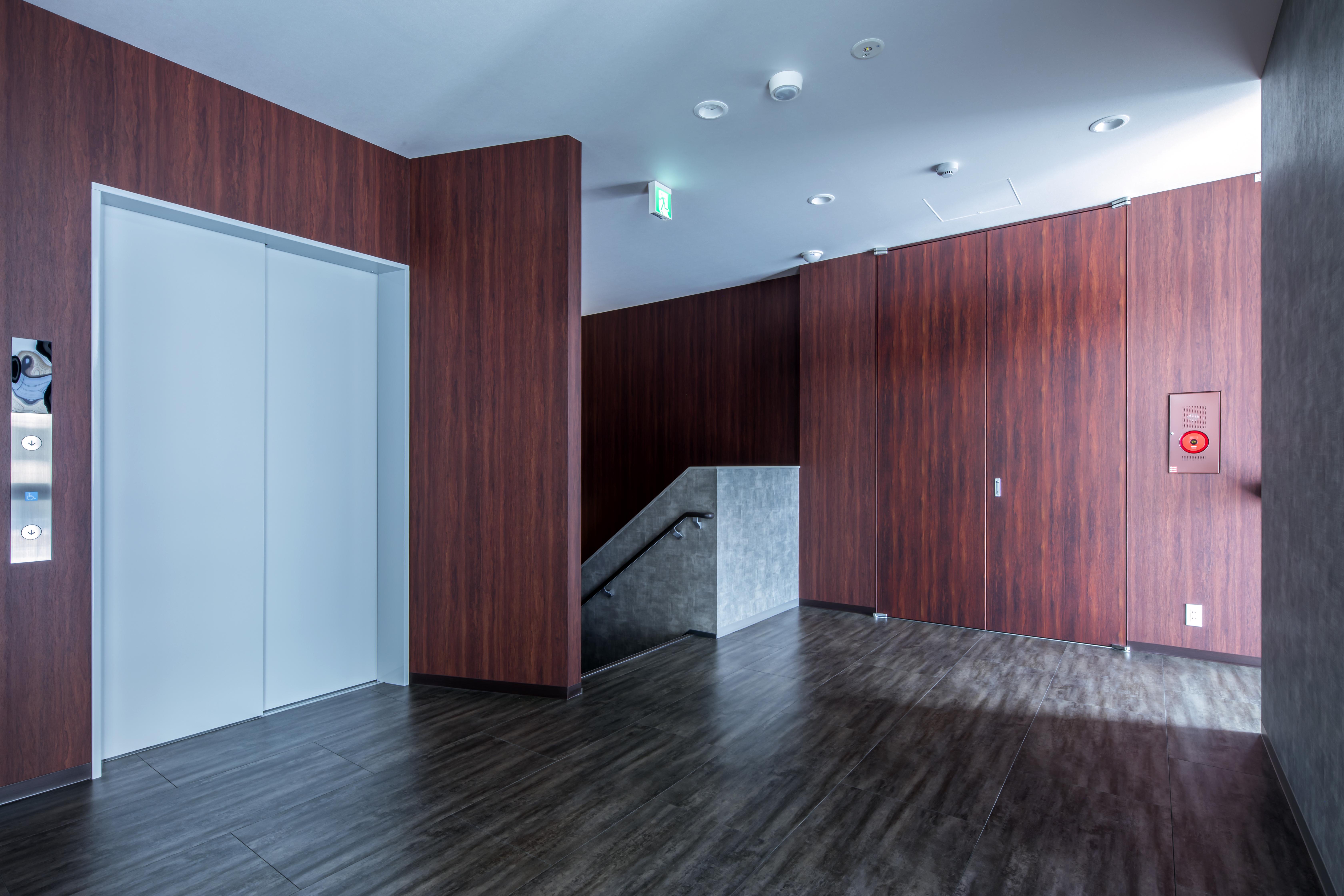 メディカルモール宮内新築工事