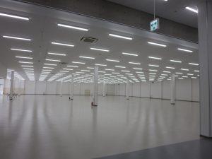ジュンテンドー豊栄店新築工事