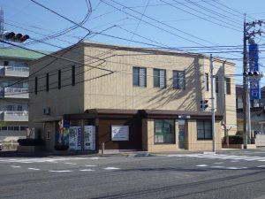 広島銀行宮内支店改修工事