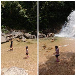 ☆妹背の滝☆